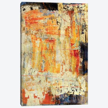Jaipur Canvas Print #MCI5} by Macchiaroli Canvas Print