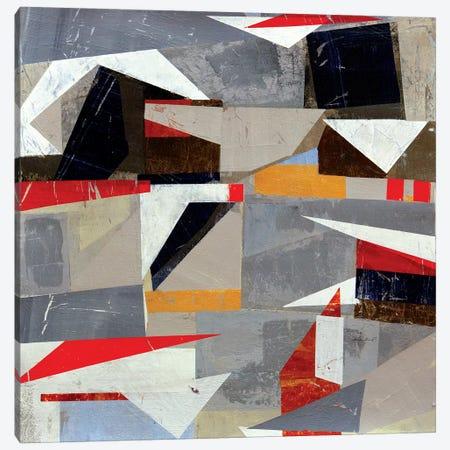 Marina Canvas Print #MCI7} by Macchiaroli Canvas Print