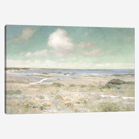 Water View Canvas Print #MCK10} by Christy McKee Canvas Artwork