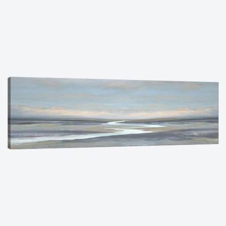 Riverbend II Canvas Print #MCK12} by Christy McKee Canvas Art