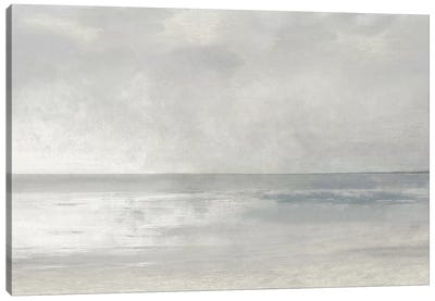 Pastel Seascape IIB Canvas Art Print