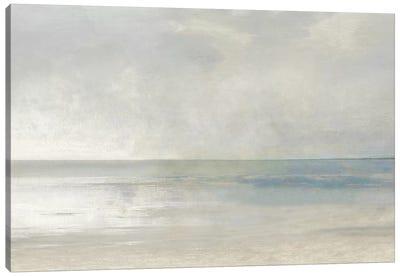 Pastel Seascape III Canvas Art Print