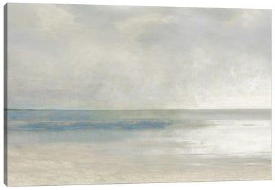 Pastel Seascape IIIA Canvas Art Print