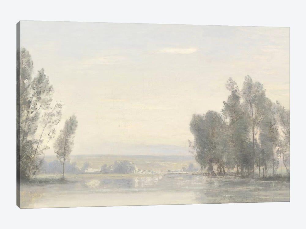 Morning Landscape by Christy McKee 1-piece Art Print