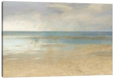 Pastel Seascape I Canvas Print #MCK6
