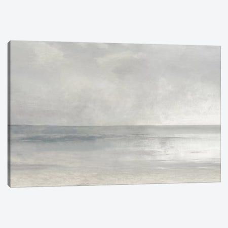 Pastel Seascape II Canvas Print #MCK7} by Christy McKee Canvas Print