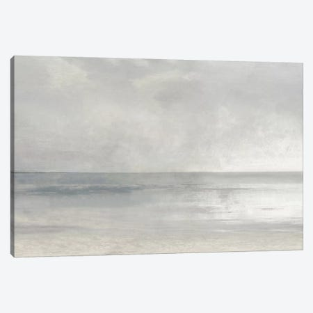 Pastel Seascape II Canvas Print #MCK7} by Christy McKee Canvas Print