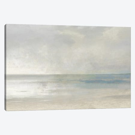 Pastel Seascape III Canvas Print #MCK8} by Christy McKee Canvas Wall Art