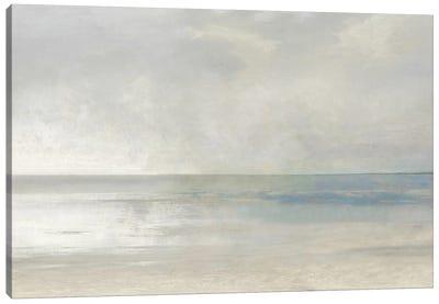 Pastel Seascape III Canvas Print #MCK8