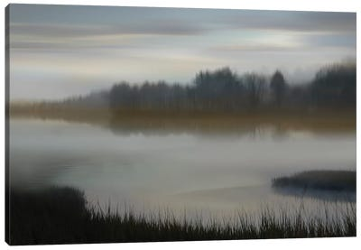Dawn Canvas Art Print