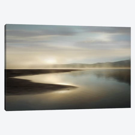 First Light Canvas Print #MCL13} by Madeline Clark Canvas Print