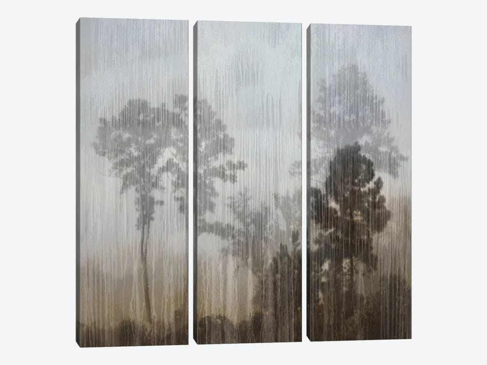 At Dawn I by Madeline Clark 3-piece Canvas Print