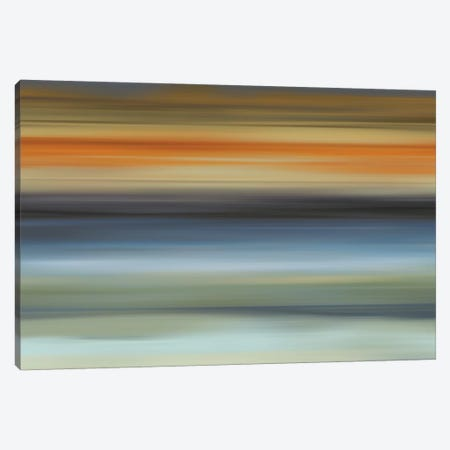 Euphoric I Canvas Print #MCM14} by James McMasters Canvas Print