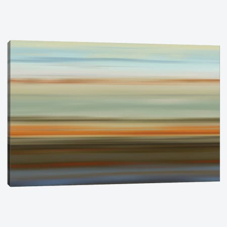 Euphoric II Canvas Print #MCM15} by James McMasters Canvas Art Print