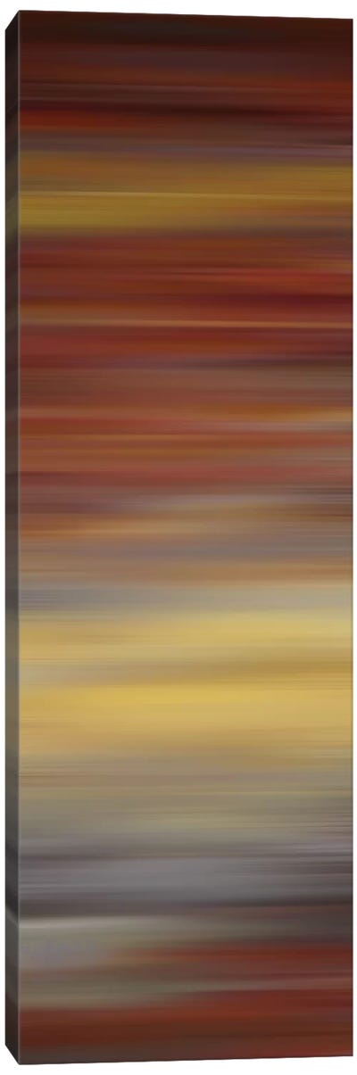 Metallurgy II Canvas Art Print
