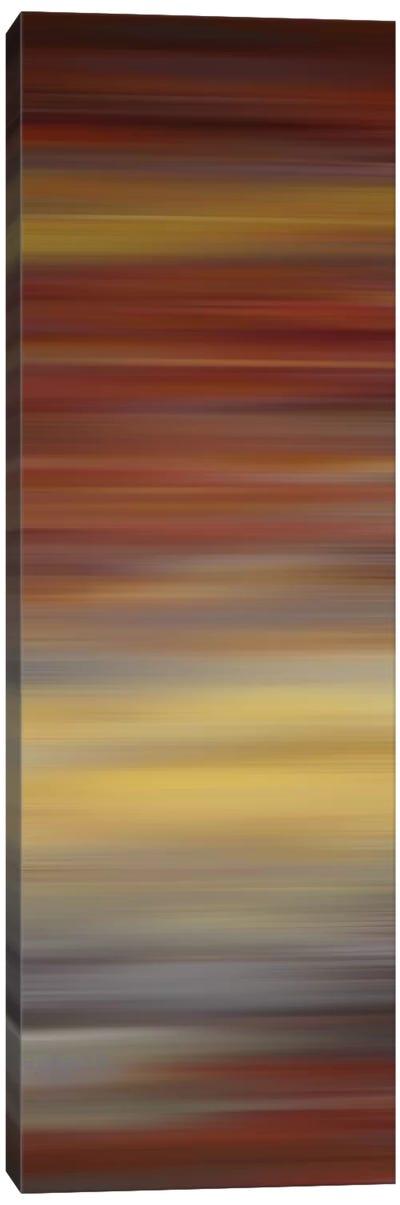 Metallurgy II Canvas Art Print