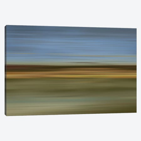 Odyssey I Canvas Print #MCM26} by James McMasters Canvas Wall Art