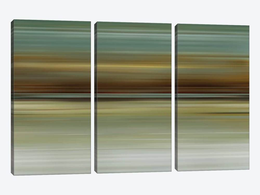Odyssey II by James McMasters 3-piece Canvas Print