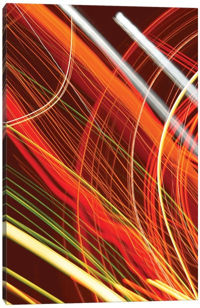 Solaris II Canvas Art Print