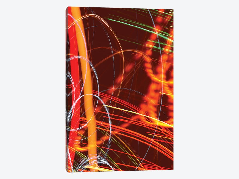Solaris III by James McMasters 1-piece Canvas Artwork