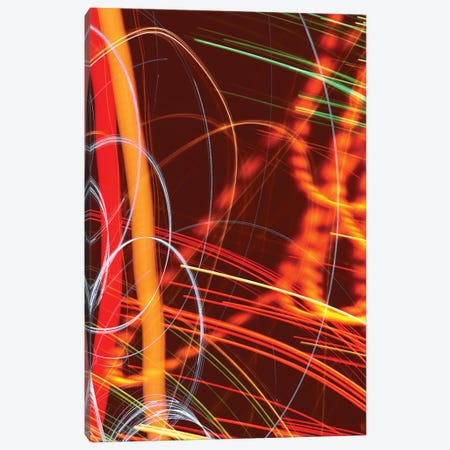 Solaris III Canvas Print #MCM33} by James McMasters Canvas Wall Art