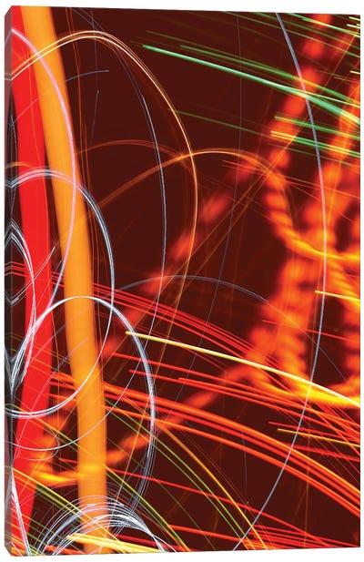 Solaris III Canvas Art Print