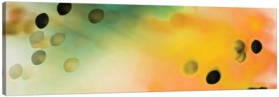 Chemical Equation Canvas Art Print