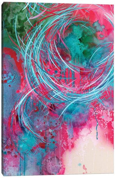 Wandering Wonderer II Canvas Art Print