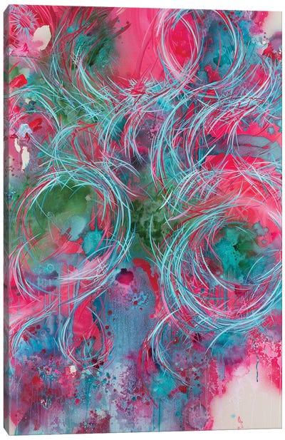 Wandering Wonderer Canvas Art Print