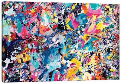 Beautiful Accidents VI Canvas Art Print