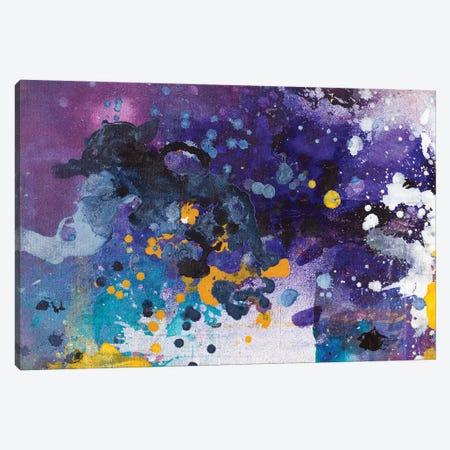Beautiful Accidents VII Canvas Print #MCN79} by Michael Carini Art Print