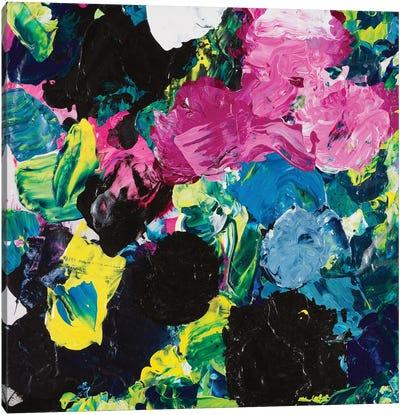 Beautiful Accidents XI Canvas Art Print
