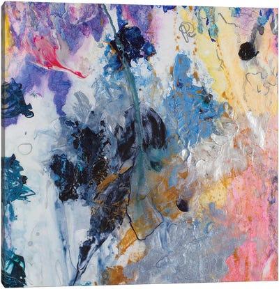 Beautiful Accidents XVIII Canvas Art Print