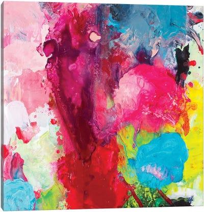 Beautiful Accidents XIV Canvas Art Print