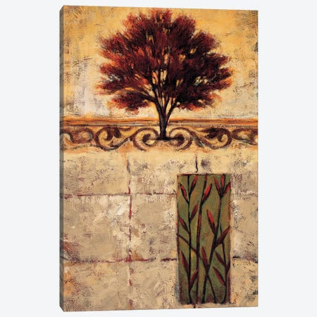 Stately I Canvas Print #MCO1} by Marshall McCoy Canvas Artwork