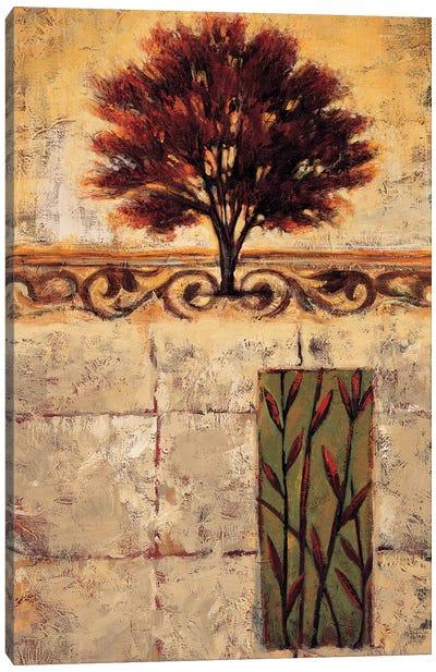 Stately I Canvas Art Print