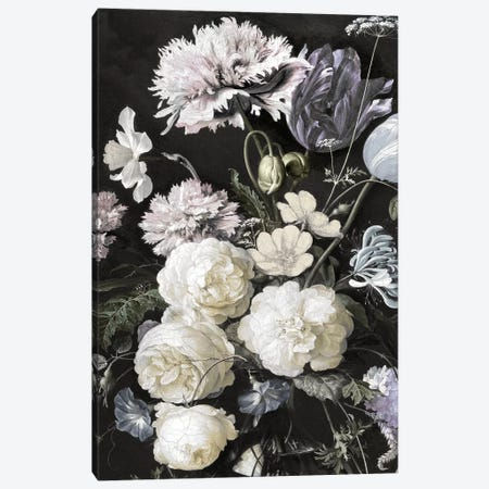 Glorious Bouquet II Canvas Print #MCQ2} by Angela McQueen Art Print