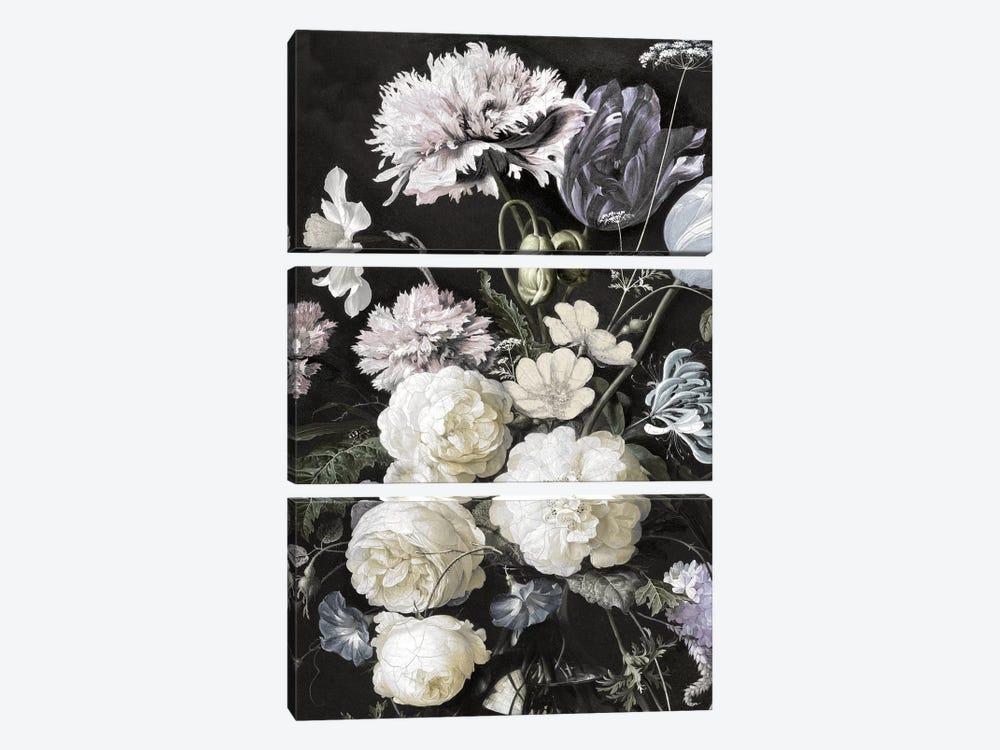 Glorious Bouquet II by Angela McQueen 3-piece Art Print