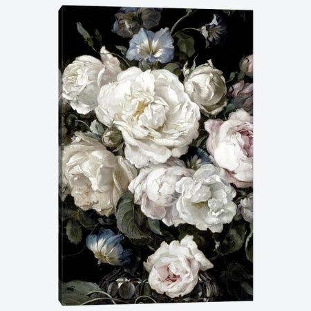 Glorious Bouquet III Canvas Print #MCQ3} by Angela McQueen Canvas Print