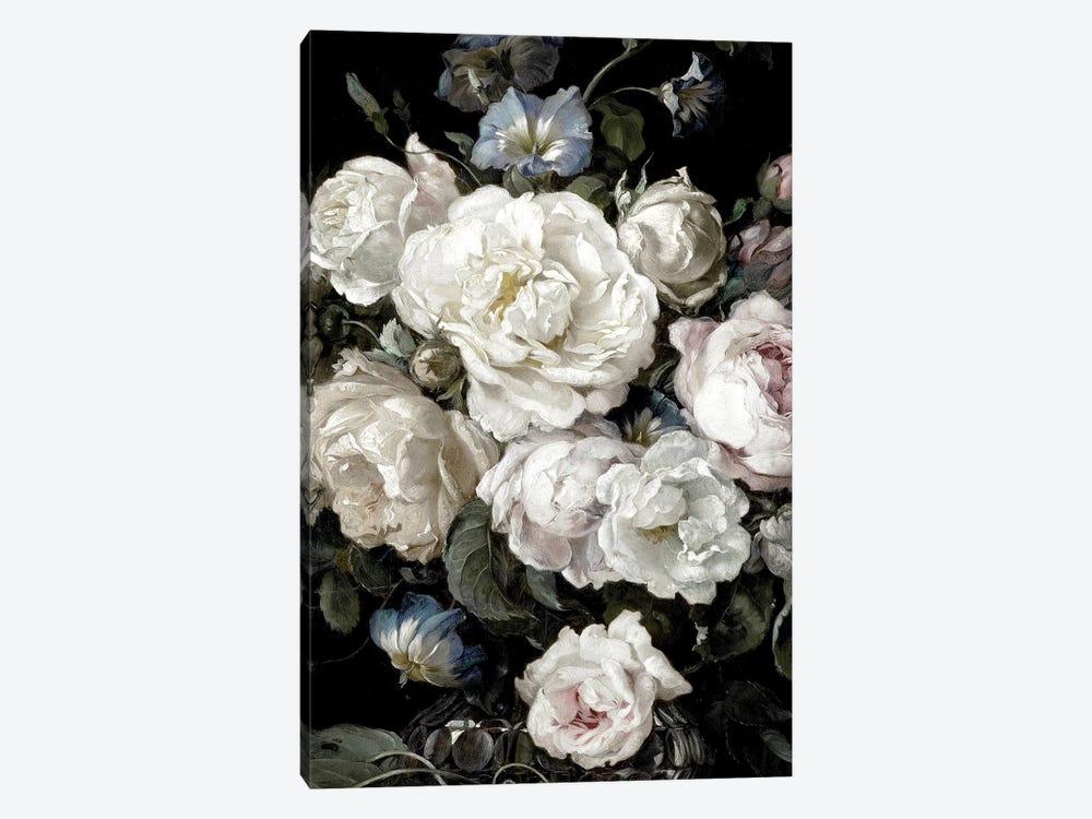 Glorious Bouquet III by Angela McQueen 1-piece Canvas Art