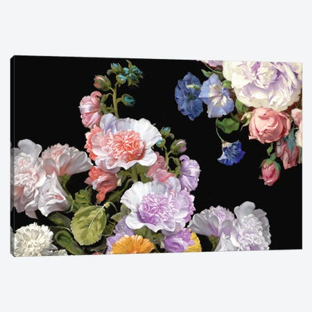 Glorious III Canvas Print #MCQ8} by Angela McQueen Art Print
