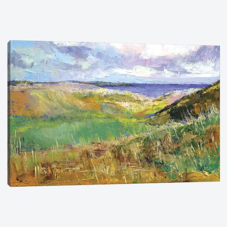 Scottish Landscape Canvas Print #MCR124} by Michael Creese Canvas Print