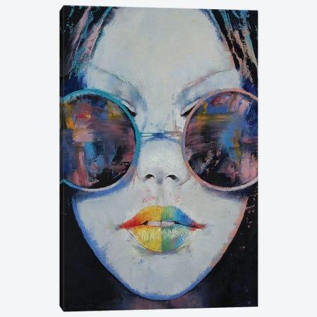 Asia  Canvas Print #MCR164} by Michael Creese Canvas Art Print