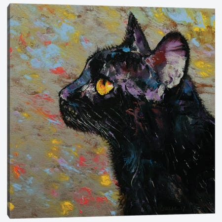 Déjà Vu  Canvas Print #MCR176} by Michael Creese Canvas Art