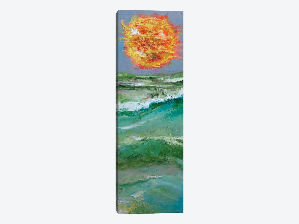 Elements by Michael Creese 1-piece Canvas Art Print