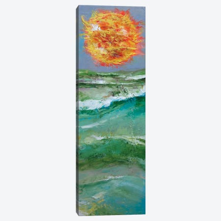 Elements Canvas Print #MCR40} by Michael Creese Canvas Art