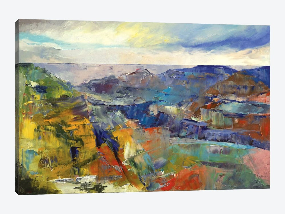 Grand Canyon by Michael Creese 1-piece Canvas Artwork