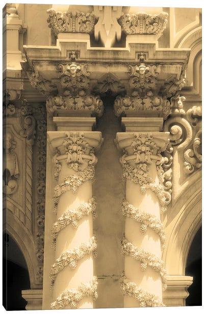 Column II Canvas Art Print