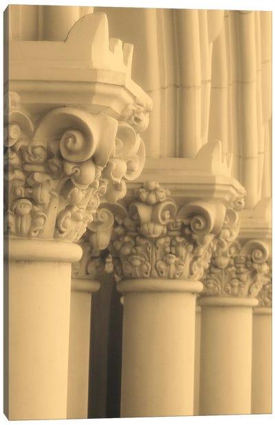 Column III Canvas Art Print