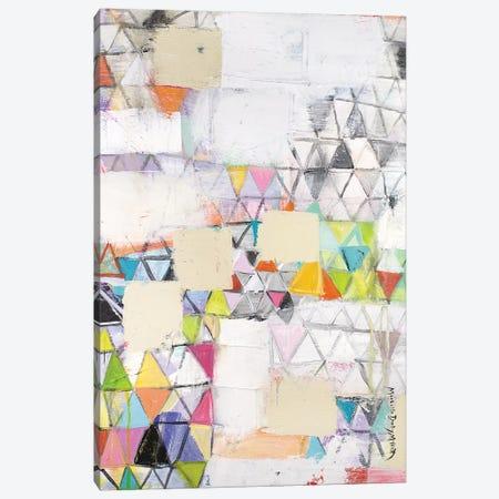 Cover Up Canvas Print #MDM11} by Michelle Daisley Moffitt Canvas Art Print